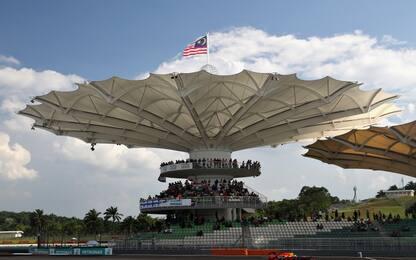F1, addio al gp di Malesia. Dal 2018 stop a Sepang