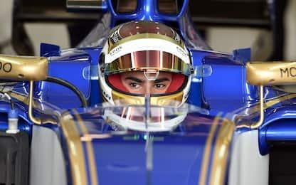 F1, Giovinazzi: niente Bahrein. Torna Wehrlein
