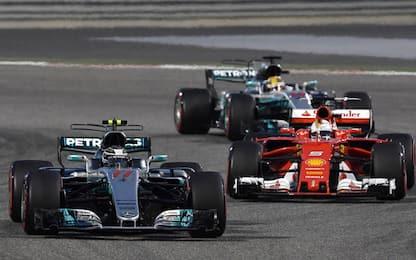 GP Spagna, Ferrari-Mercedes: sfida sulle novità