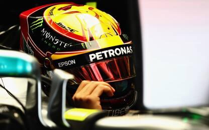 Formula 1, GP Spagna: pole position Hamilton