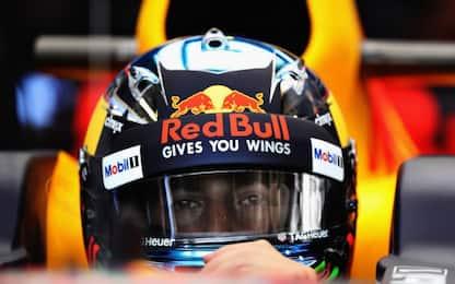 """Il piano di Ricciardo: """"Al top in qualifica"""""""