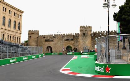 La F1 dopo Baku: ecco cosa ricorderemo del GP