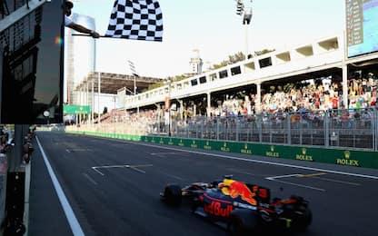 F1, GP Azerbaigian: l'analisi tecnica della gara