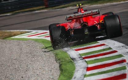 Monza, l'analisi tecnica delle prove libere
