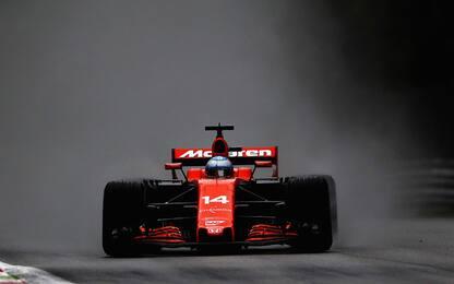 """Ecclestone: """"Accordo Renault-McLaren è già fatto"""""""