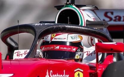 Halo è realtà: dal 2018 sulle vetture di F1