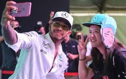 GP Malesia, il programma del weekend: gara alle 9