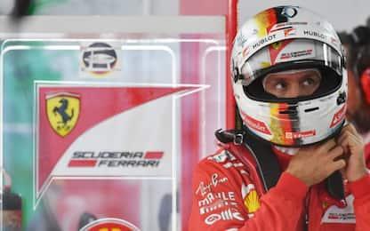Vettel-Hamilton: è già braccio di ferro a Suzuka