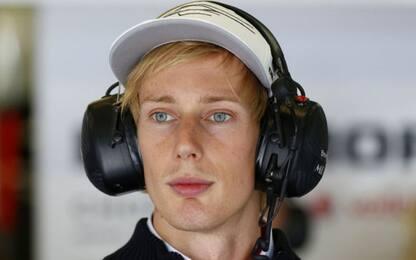 Austin, Hartley sostituirà Gasly in Toro Rosso
