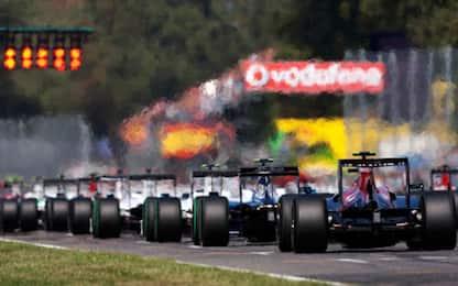 GP Usa, la griglia di partenza ad Austin