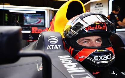 Verstappen furioso, il papà attacca FIA e Ferrari