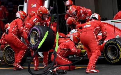La F1 è in Brasile, ma con la testa già al 2018