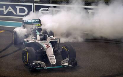 Formula 1, la storia del GP di Abu Dhabi
