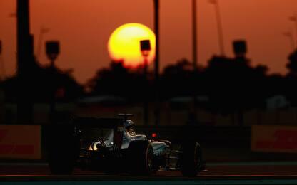 Formula 1, gli orari del GP di Abu Dhabi in tv