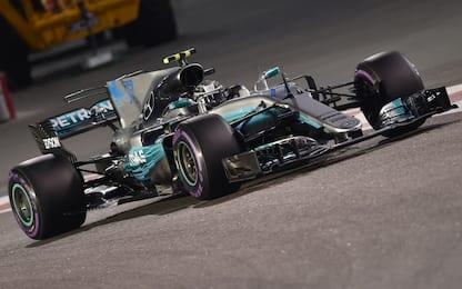 Formula1, Abu Dhabi: l'analisi delle qualifiche
