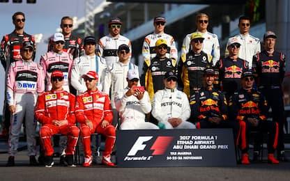 GP Abu Dhabi, tutti i voti: le pagelle di Vanzini