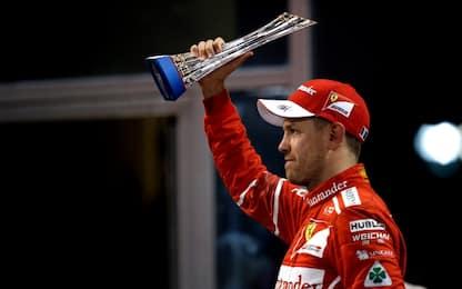 F1, il Mondiale che verrà: idee chiare in Ferrari