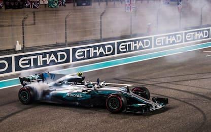 Formula1, GP Abu Dhabi: analisi tecnica della gara