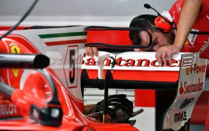 Formula 1 High Tech: la review del GP di Abu Dhabi