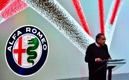 L'Alfa Romeo torna in F1: partnership con Sauber