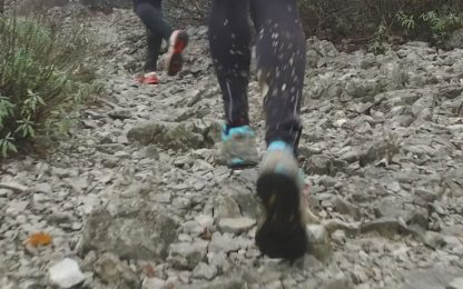 Corsa della Bora, a Trieste una sfida da veri duri