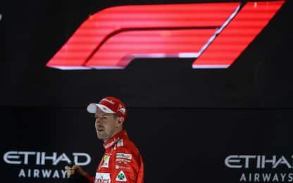 F1, dal logo alla Alfa: tutte le novità del 2018