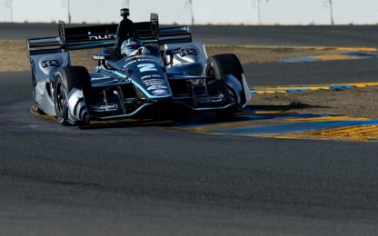 IndyCar Series 2018, tra conferme e novità