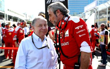 todt_arrivabene_getty