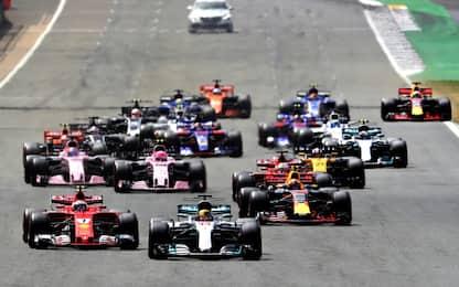 Formula 1, l'analisi dei test di Barcellona