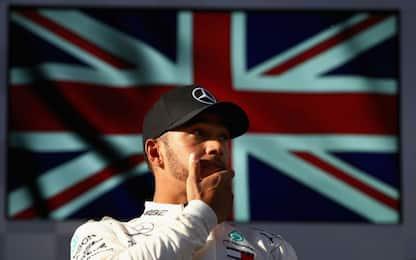 """Hamilton: """"Strategie da rivedere, ma ci siamo"""""""