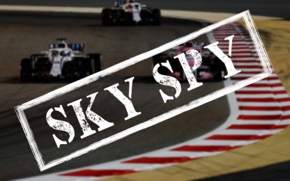 SkySpy, la Renault è pronta a osare di più