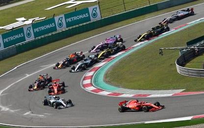 GP Cina, l'analisi tecnica della gara di Shanghai