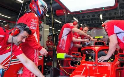 GP Baku, gli orari del weekend: gara alle 14.10