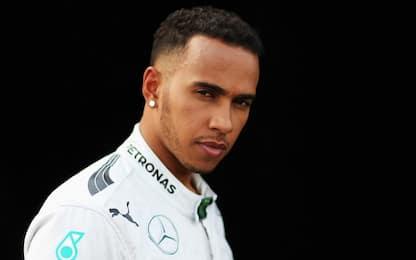 """Lewis: """"Lotta con Ferrari"""". E si appella ai tifosi"""