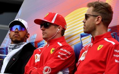 Ferrari, i numeri non tornano: ma Mondiale lungo