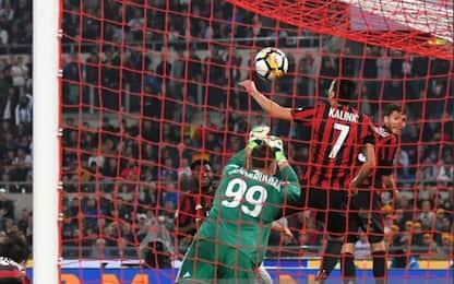 Serie A, le probabili formazioni della 38^