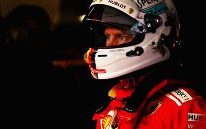 """Vettel pronto per Barcellona: """"Qui tante novità"""""""