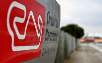 F1 in Spagna: tutti gli orari del Gran Premio