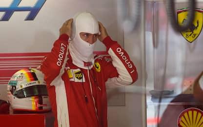 """Vettel: """"Mai in pole qui in Spagna? Ok, rimedierò"""""""