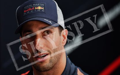 Sky Spy: Ricciardo tiene in ostaggio il mercato F1