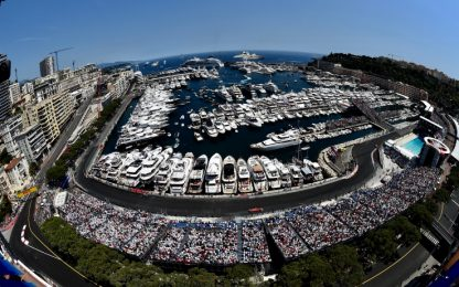 Monaco story: la pole non è tutto a Monte Carlo