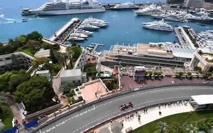 GP Monaco, i temi emersi dalle prime libere