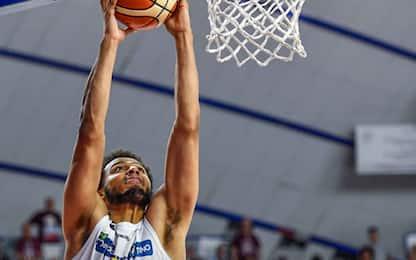 Playoff, Gara-1 semifinali: Trento passa a Venezia