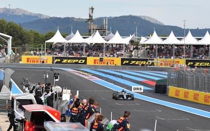 Fast & Curious, tutti i numeri del GP di Francia