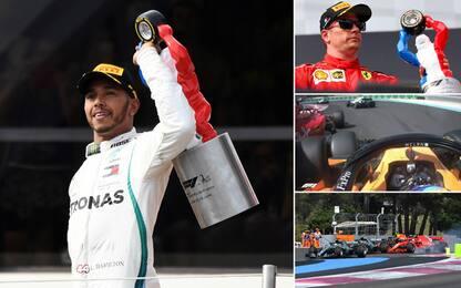 GP Francia, il meglio della gara: gli highlights