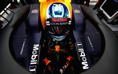 """Ricciardo: """"Non mi è piaciuta strategia del team"""""""
