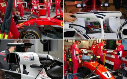 Ferrari, Alfa e Haas nel ricordo di Marchionne