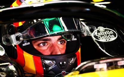 È ufficiale: Sainz in McLaren, sostituirà Alonso