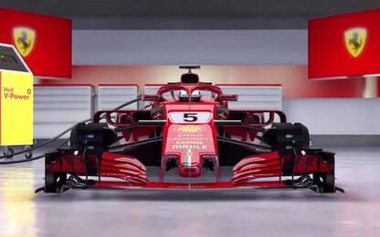 Le prove libere in F1 analizzate al microscopio