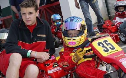"""Leclerc, prima volta a Suzuka: """"Penso a Bianchi"""""""